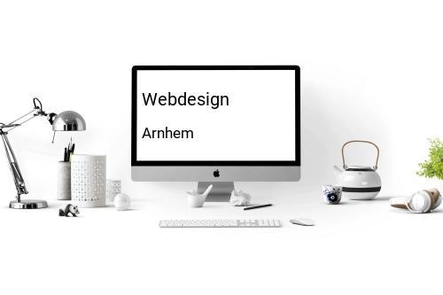 Webdesign in Arnhem
