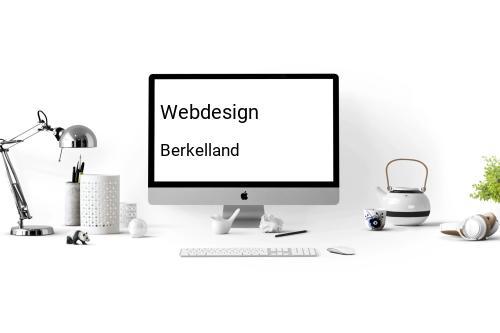 Webdesign in Berkelland