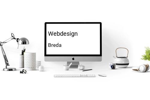 Webdesign in Breda