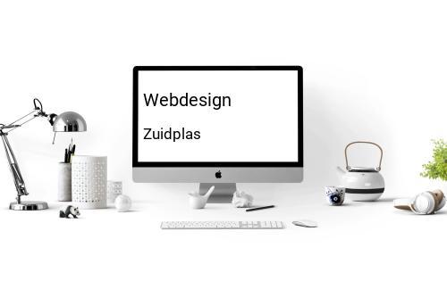 Webdesign in Zuidplas