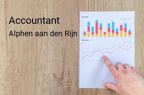 Accountant in Alphen aan den Rijn
