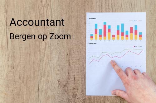 Accountant in Bergen op Zoom