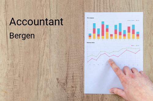 Accountant in Bergen