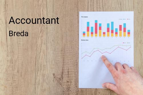 Accountant in Breda