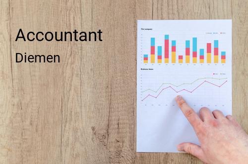 Accountant in Diemen