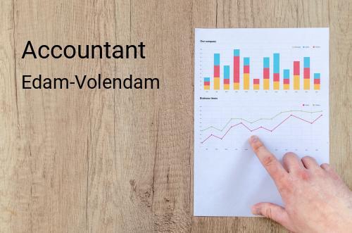 Accountant in Edam-Volendam