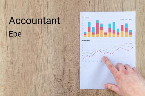 Accountant in Epe
