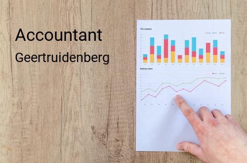 Accountant in Geertruidenberg