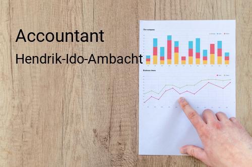 Accountant in Hendrik-Ido-Ambacht