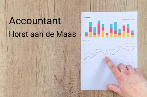 Accountant in Horst aan de Maas