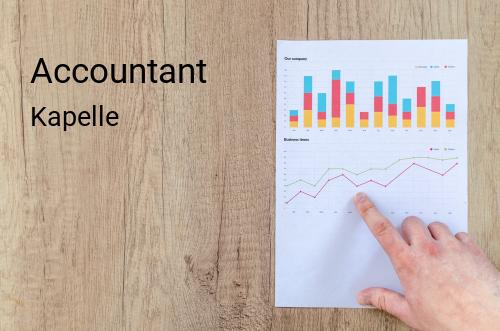 Accountant in Kapelle