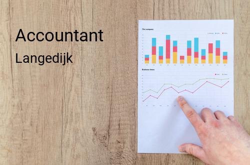 Accountant in Langedijk