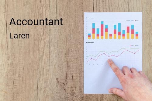 Accountant in Laren