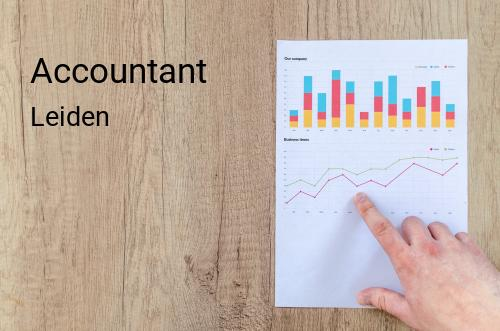 Accountant in Leiden