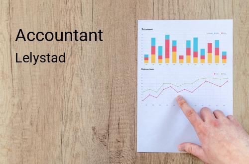 Accountant in Lelystad