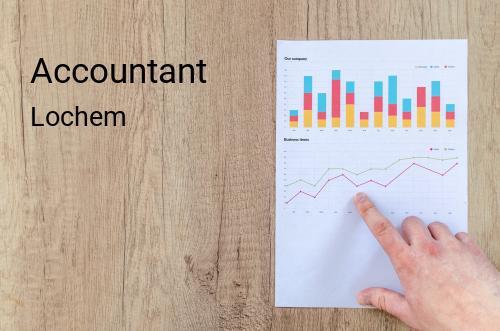 Accountant in Lochem
