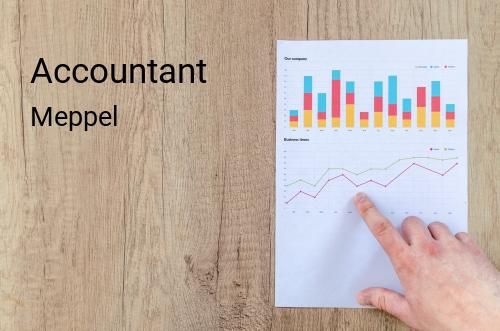 Accountant in Meppel