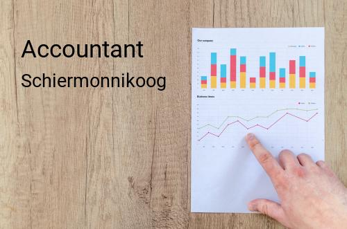 Accountant in Schiermonnikoog