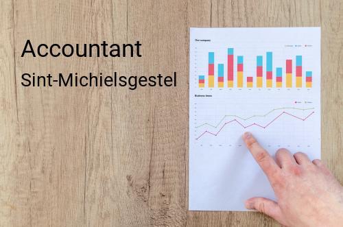 Accountant in Sint-Michielsgestel