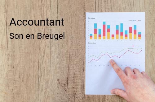 Accountant in Son en Breugel