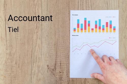 Accountant in Tiel