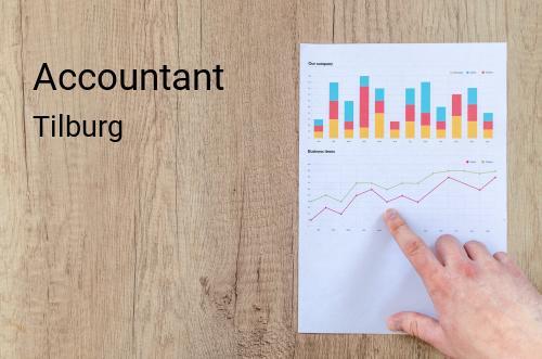 Accountant in Tilburg