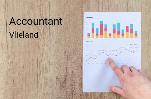Accountant in Vlieland