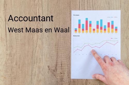 Accountant in West Maas en Waal