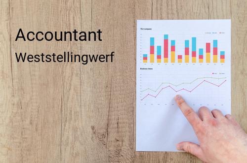 Accountant in Weststellingwerf