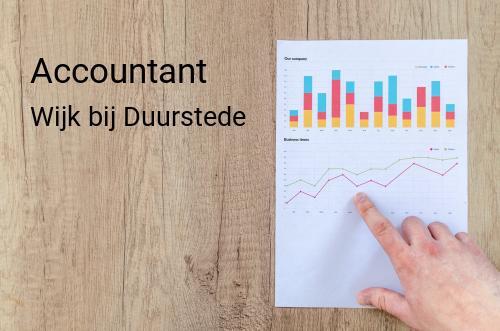Accountant in Wijk bij Duurstede