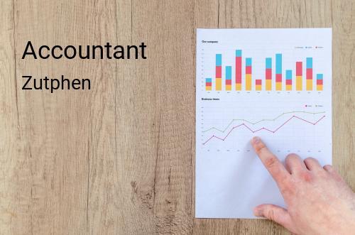 Accountant in Zutphen
