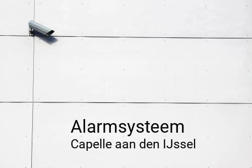 Alarmsysteem in Capelle aan den IJssel
