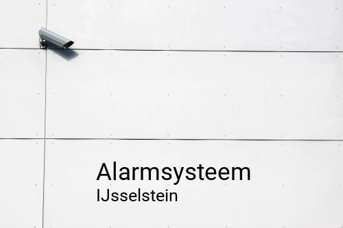 Alarmsysteem in IJsselstein