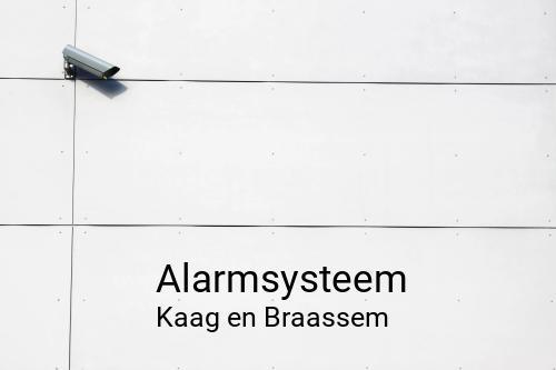 Alarmsysteem in Kaag en Braassem