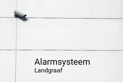 Alarmsysteem in Landgraaf