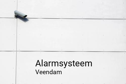 Alarmsysteem in Veendam