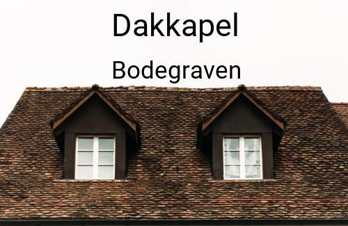 Dakkapellen in Bodegraven