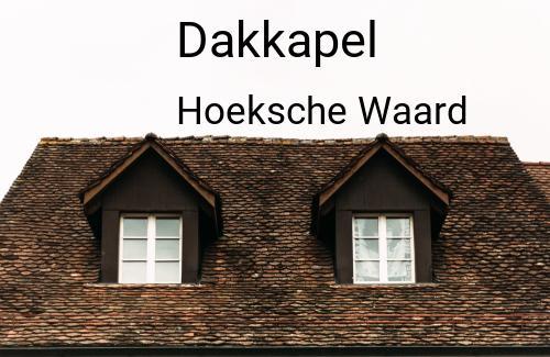 Dakkapellen in Hoeksche Waard