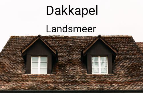 Dakkapellen in Landsmeer