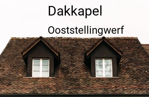 Dakkapellen in Ooststellingwerf