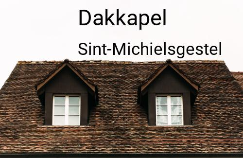 Dakkapellen in Sint-Michielsgestel