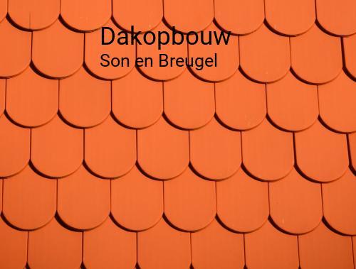 Dakopbouw in Son en Breugel