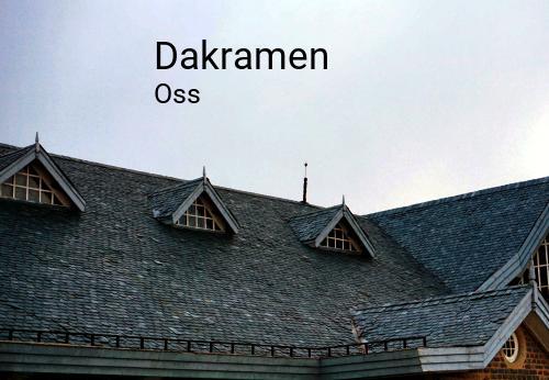 Dakramen in Oss