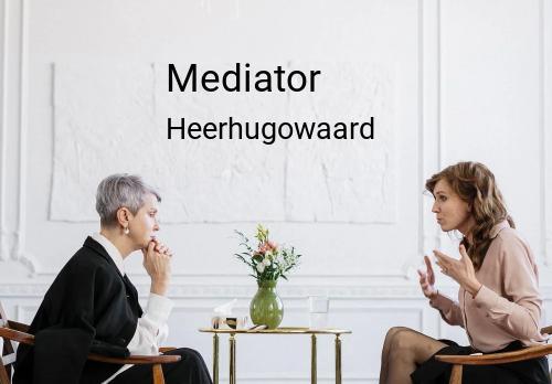 Mediator in Heerhugowaard