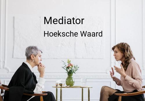 Mediator in Hoeksche Waard
