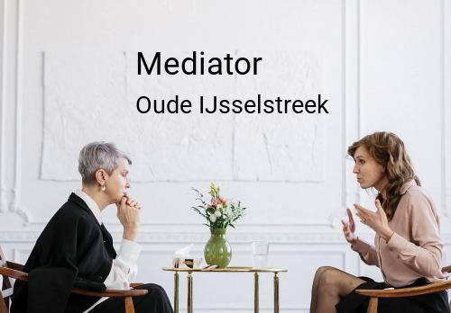 Mediator in Oude IJsselstreek
