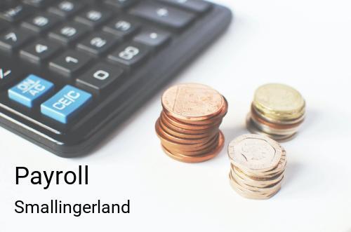 Payroll in Smallingerland