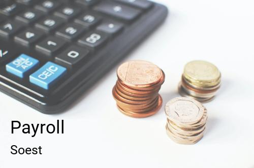 Payroll in Soest