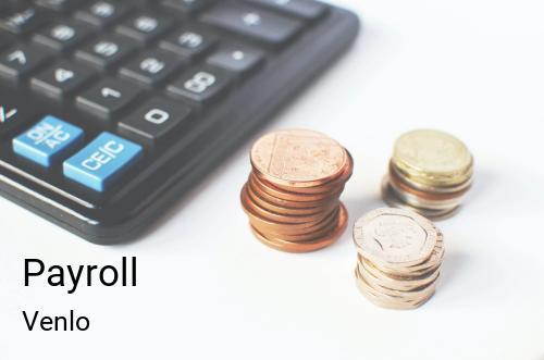 Payroll in Venlo