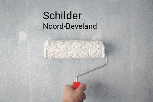 Schilder in Noord-Beveland